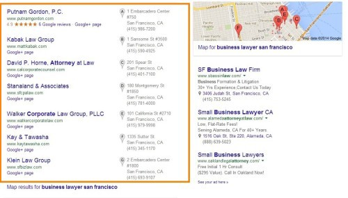 business lawyer san francisco