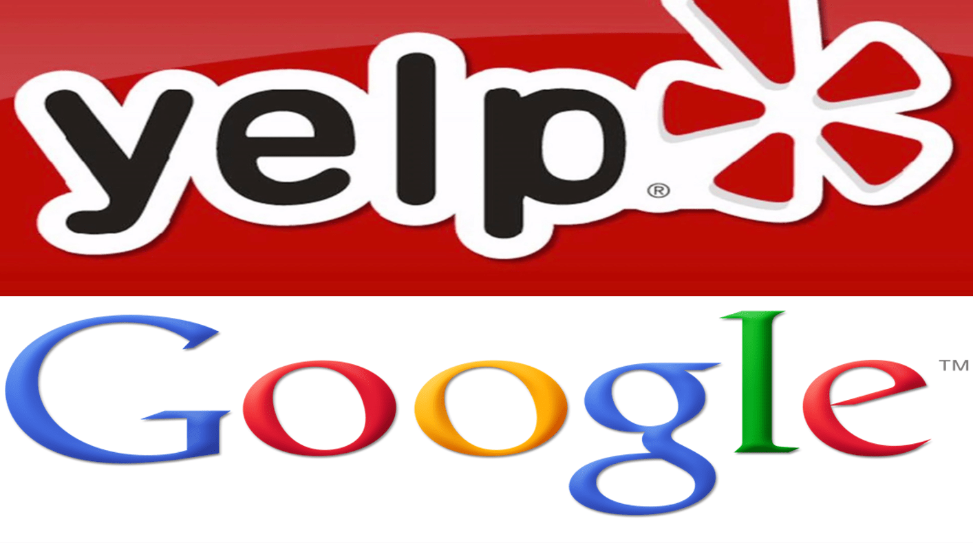 Menu For Olive Garden: Should You Advertise With Yelp Or Google?